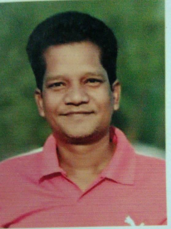 Dhaniram Yadav