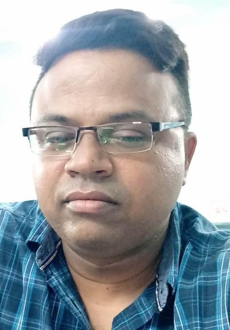 Deepak Shrivastava
