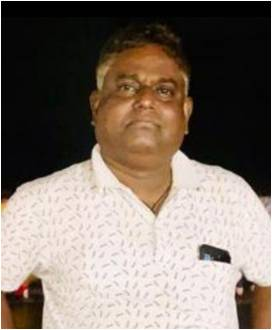 Tapas Chatterjee