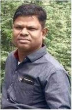 Rajesh Mandavi