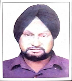 Sudarshen Singh